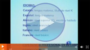 patente europea trilingüe